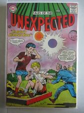 Tales of the Unexpected (1956-1968) #86 FN
