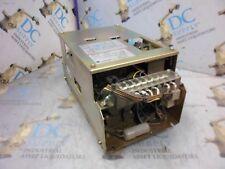 Yaskawa Jusp-Dcp15 B 3 Ph 200/220/230 V 50/60 Hz Dcp Unit