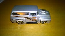 Voiture Hot Wheels Harley Davidson Exclusive 56 Ford Truck 1999