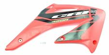 Honda CRF 450 R PE05E Bj.2003 - Coperchio radiatore coperchio serbatoio destro