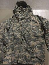 ECWCS Parka MEDIUM REGULAR -Digital UCP Camoflauge Military Jacket