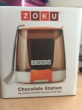 More details for zoku hot chocolate station delivery from uk