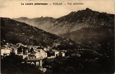 CPA  Vialas - Vue Generale  (638175)