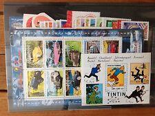 FRANCE  année complète 2000 ** luxe 71 timbres