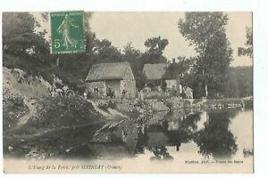 23 Pond Of La Forest Meadows Mainsat