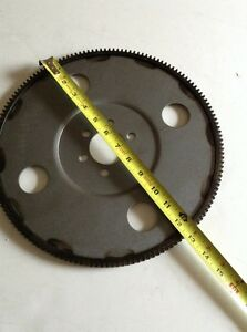 HYSTER 1389359 flywheel assembly