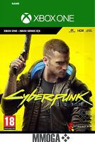 Cyberpunk 2077 - Xbox One Spiel Download Code [Rollenspiele] - DE/Global