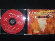 CD CLIFF RICHARD / BE WITH ME AWAYS /