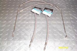 Mercury Quicksilver Trim and Tilt Hose kit OEM PN 32-99904Q 32-864588  32-864589