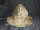 Soviet Russian Afghanistan Butan Military Army Panama Cap Hat USSR 60