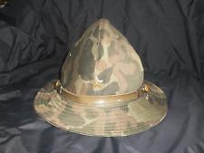 Soviet Russian Afghanistan Butan Military Army Panama Cap Hat USSR 60
