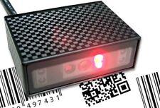 Arkscan AS602 1D & 2D Fixed Mount Barcode Scanner Auto Sensing Trigger
