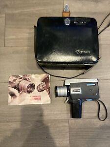 Canon Supee 8 Auto Zoom 518 Camera