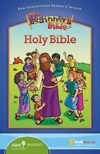 New Illustrated Beginners Children's Real Holy Bible Large Print NlrV Kids NIV