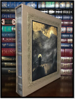 Beowulf ✎SIGNED✎ New Sealed Leather Bound Easton Press Deluxe Limited 1 of 1200