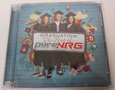 Graduation: The Best Of Purenrg Cd/dvd By Purenrg On Audio CD