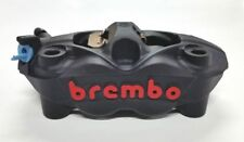 Brembo Motorcycle Brake Calipers