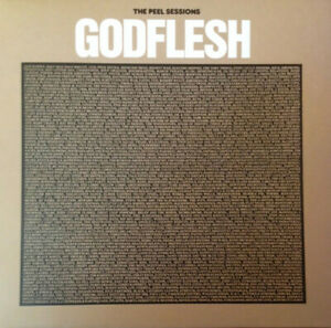 Godflesh – The Peel Sessions LP / Holiday Sale 2021 PUNK / Oi!