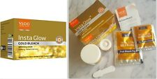 30 gm InstaGlow Vlcc Gold Bleach Lightening Fairness Mask Cream glowing For Skin