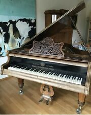 Karl Kutschera Flügel, Wien, ca. 1890 Piano Klavier