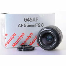 Mamiya 645 55mm 1:2.8 AFD Objektiv - AF 2,8/55 M645 AFD #312150