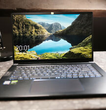 "MSI notebook  15.6"" PS63 modern 8RDS - i7 - 8gb RAM"