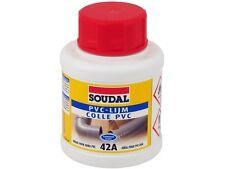 pvc pipe adhesive soudal  Glue for PVC Plastic Pipe Glue Adhesive 250ml strong