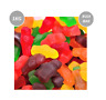 1KG BULK BAG ALLEN'S ALLENS JELLY BABIES CHEWY CANDY LOLLY