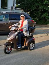 elektro scooter für senioren
