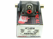 NEW CONI-SEAL WC14038 DRUM BRAKE WHEEL CYLINDER REAR LEFT 34038 MADE IN USA