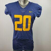 Nike Custom Vapor Pro 20 Promo Authenic Game Play Football Jersey Size Large