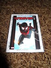 Marvel Beginnings Cover Trading Card Ultimate Spider-Man Vol.2 #1 2011 #B-106