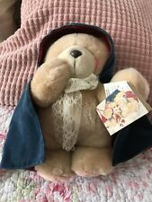 New Forever Friends Winter Collection Bear