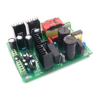 500W Amplifier Dual-voltage Audio Amp Switching Power Supply Board PSU AC100-240