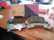 NOS Front Disc Brake Pad For Lots Of 85-80 Chev, Buick, Olds & Pontiac Apps