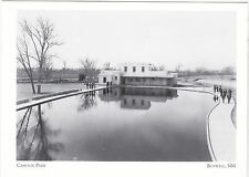 """*POSTCARD-""""The Swimming Pool @ Cahoon Park""""  Roswell, NM-- (#29)"""