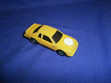 Vintage Ford Thunderbird Diecast Toy Car by Ertl c1980s 3 inch