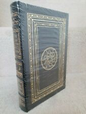 Easton Press THE LAIR OF THE WHITE WORM Bram Stoker Leatherbound SEALED