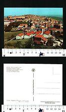 BOVINO (FG) alt. m. 647 - PANORAMA DA MONTE CASTRO - 56233