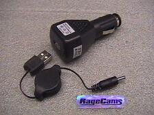 CAR LIGHTER CIGARETTE VEHICLE POWER SUPPLY PLUG for CRICUT GYPSY MACHINE