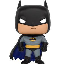 FUNKO POP Batman Animated Series Batman SOFT VINYL BOBBLEHEAD ACTION FIGURE NEW