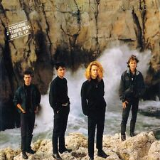 CD Heroes del Silencio/EL MAR NO CESA – rock album 1987