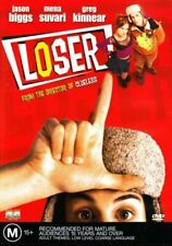 Loser -Rare Dvd Aus Stock Comedy -Excellent
