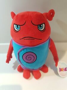 DreamWorks Movie HOME - Soft Plush Toy 30cm NEW WITH TAGS