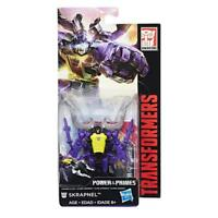 "Transformers Generations Power of the Primes  SKRAPNEL 3.75"" action figure NEW"