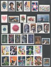 2020 U.S. COMMEMORATIVE YEAR SET *112 STAMPS* MINT-NH