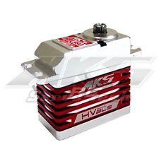 MKS High Voltage Brushless Tail Rotor Servo HBL990 S0010013