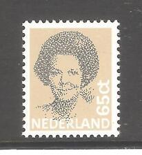 Nederland Netherlands Catnr.  1237   Postfris - Beatrix