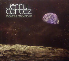 CD JERRY CORTEZ - from the ground up