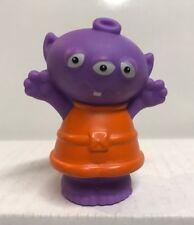 Fisher Price Little People Space Alien Figure
